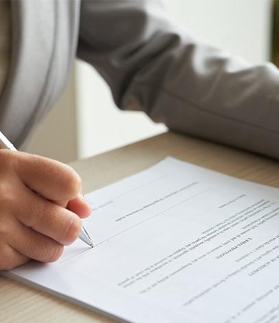 traduction document juridique